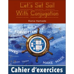Let's Set Sail With Conjugation