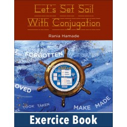 Let's Set Sail With Conjugation 2