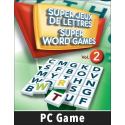 Super Word Games - Vol. 2