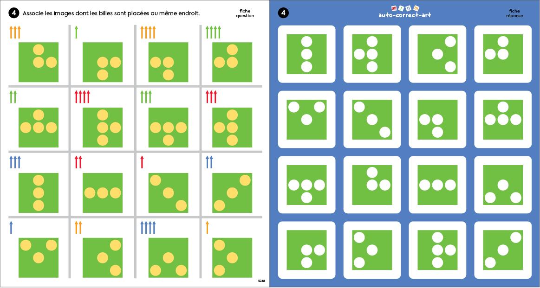 Bingo de l'espace - Exercice 4